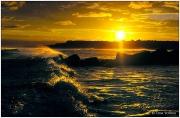 Ditch-Plains-Sunset